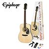 [특가]Epiphone DR-90T Acoustic Player Pack Natural(PPGR-EA9TNACH1)  5008