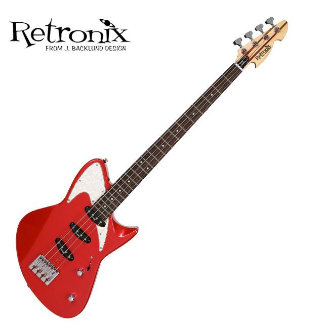 [매장특가]Retronix R800B Fiesta Red / 레트로닉스 베이스 2992