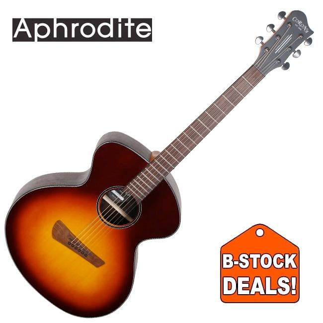 [B-Stock] Corona Aphrodite AP-350 / 아프로디테 통기타 (BS)