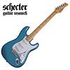 [특가]Schecter Traditional Standard / Lake Placid Blue (LPB) 8121