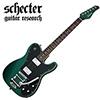 [흡집특가] Schecter PT FASTBACK II B (6778)