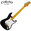 [특가]Corona CST-450 Black 코로나 스트랫 일렉기타 /9515