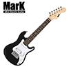 [특가]Mark Mini Stratocaster Black / 어린이용 미니 일렉기타 (케이스미포함) 6777