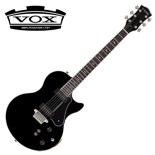 [특가]VOX Series SSC-55 Black (6683)