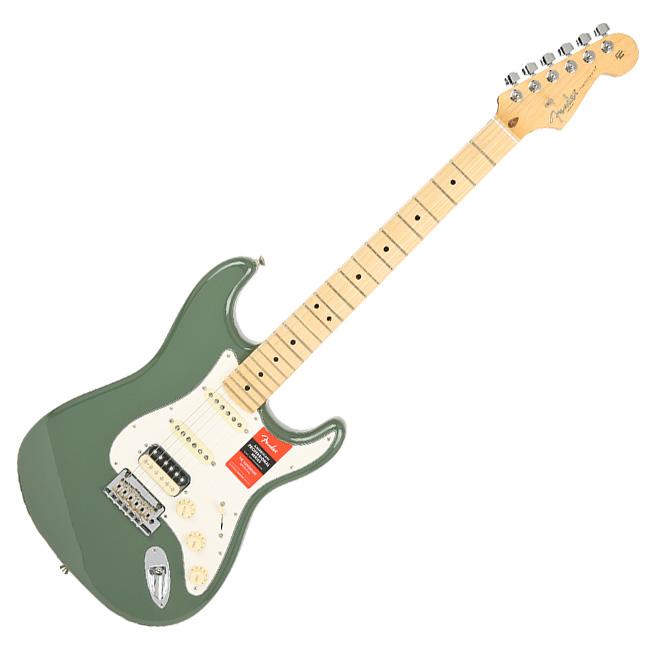 [반품특가] Fender American Professional Stratocaster HSS Shawbucker (4388)