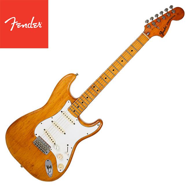 [특가]Fender Stratocaster 1975 Vintage 9137