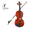 [반품특가]Arthemis ASVD-201 바이올린 1/2 사이즈 (유광) 3846