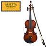 [특가] Arietta 아리에타 ASN-590 바이올린 1/4 사이즈 무광 (4882)