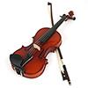 [장기재고특가] 심로 1/8 사이즈 바이올린 SN-501 (2873)