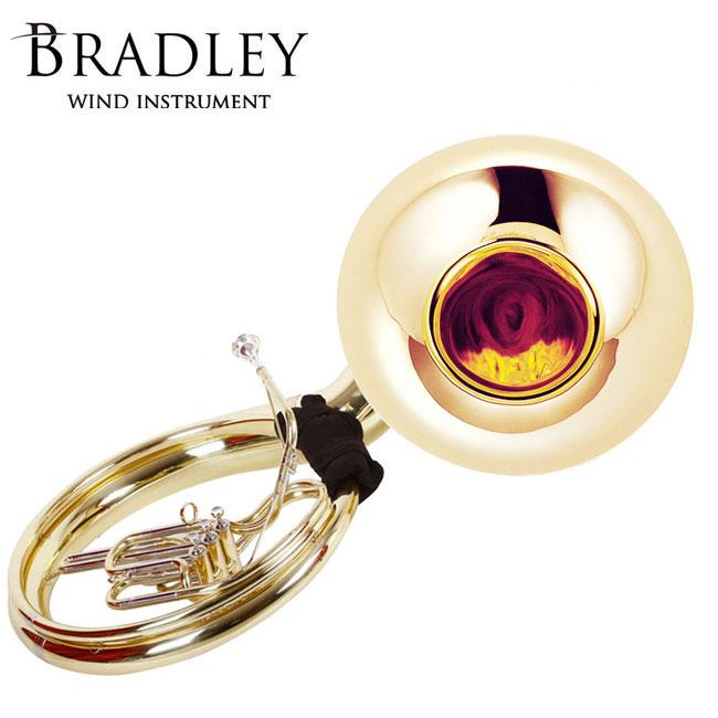 Bradley SH-1400 SOUSAPHONE 브래들리 수자폰