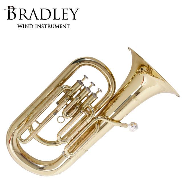 Bradley BR-1200 BARITONE (PISTON) 브래들리 바리톤