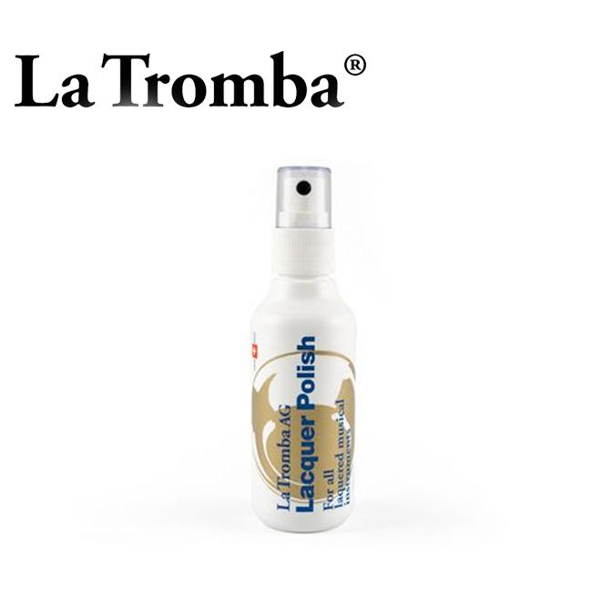 La Tromba LACQUER POLISH / 락커 피니쉬 클리너
