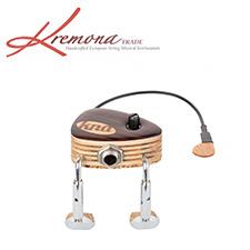 Kremona - Portable Piezo Pickup for Violin and Viola (VV-2)
