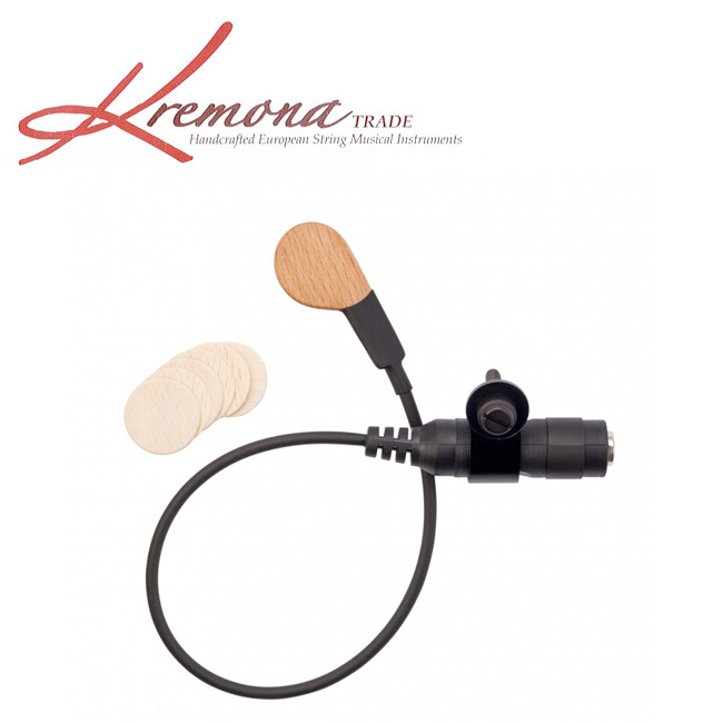 Kremona - Portable Piezo Pickup for Double Bass (DB-1)