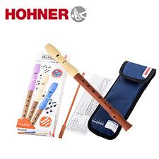 <font color=#262626>Hohner Alegra German(저먼식/독일식) 리코더 B95850</font>