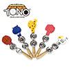 TONO 토노 동물 징글스틱 - 하마 (BC2AC)