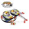 TONO 토노 롤리팝드럼 - 8인치 (BTG8)