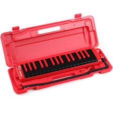 <font color=#262626>Hohner Melodica Fire32 호너 멜로디언 멜로디카 C943274</font>