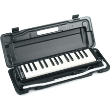 <font color=#262626>Hohner Melodica Student32 멜로디언 BK/WH(C94321) 호너 멜로디언 멜로디카</font>