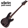 Schecter Michael Anthony Bass / Carbon Grey (CBG)