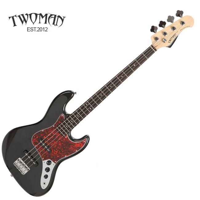 Twoman TJB-100