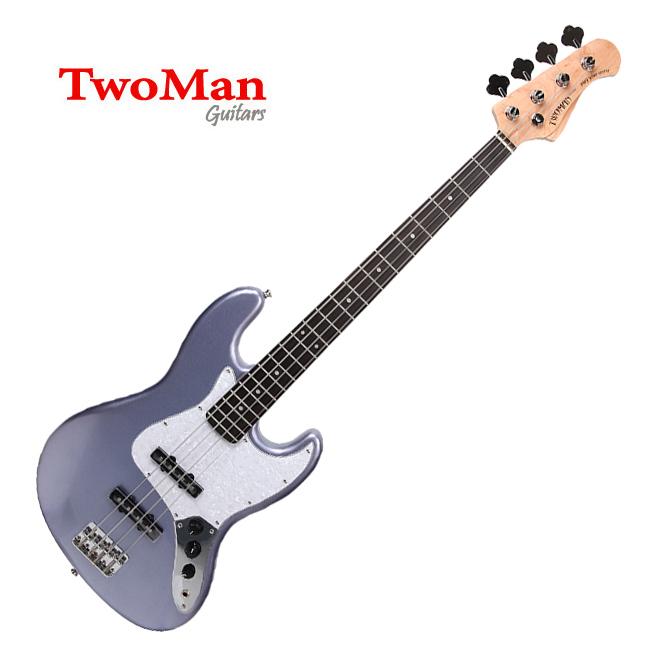 Twoman TJB-120 / 투맨 베이스기타 (MBL)