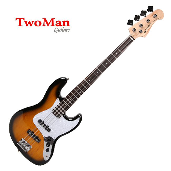 Twoman TJB-120 / 투맨 베이스기타 (2T)