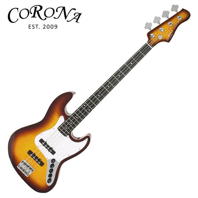 Corona CJB Premium Active Bass (Ice Tea)
