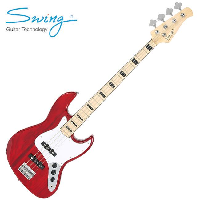 Swing Jazz 70V / 스윙 재즈베이스 TRD(M)