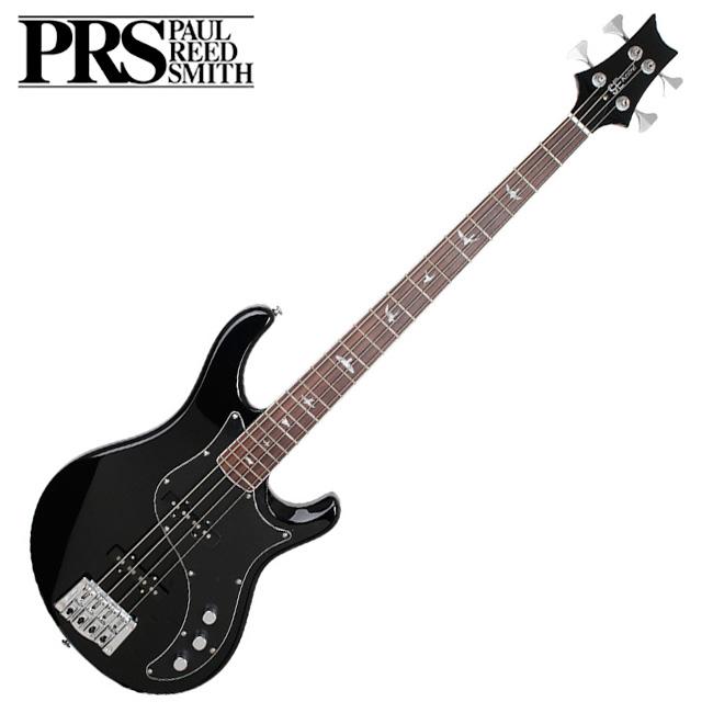 [마지막 한국산] PRS SE - Kestral Bass / Black (KE4BL)
