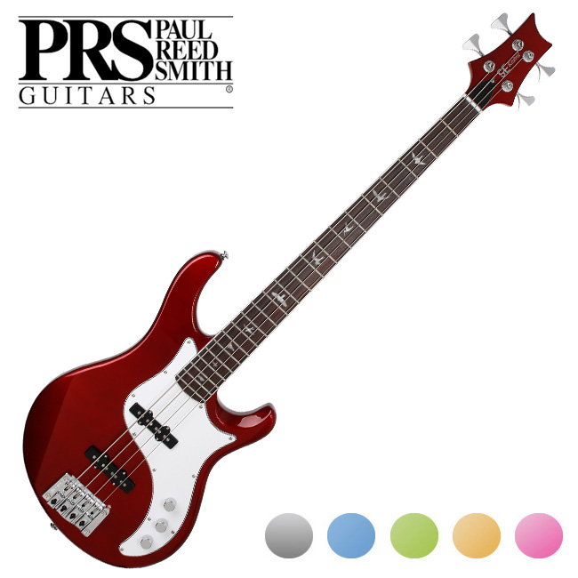 [마지막 한국산] PRS SE Kestral Bass