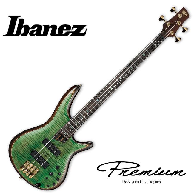 Ibanez Premium SR1400 MLG (Mojito Lime Green)