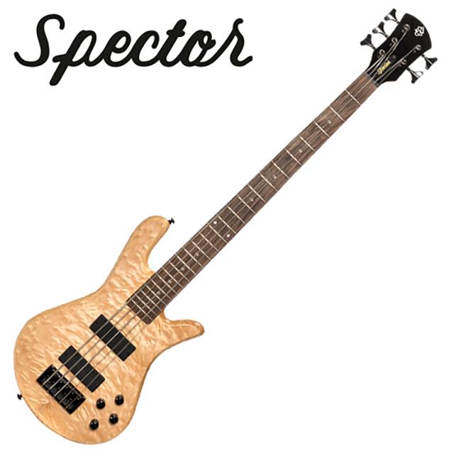Spector - Legend 5 Classic / 스펙터 5현 베이스 (Natural)