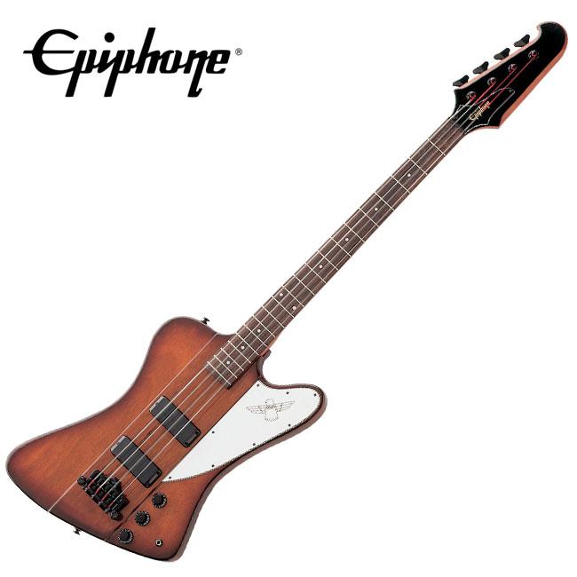 Epiphone Thunderbird-IV Bass Reverse Vintage Sunburst(EBTBVSBH1)