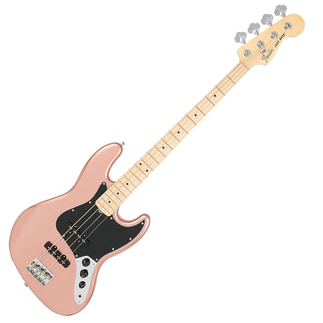 Fender American Performer Jazz Bass - Penny / Maple (019-8612-384)