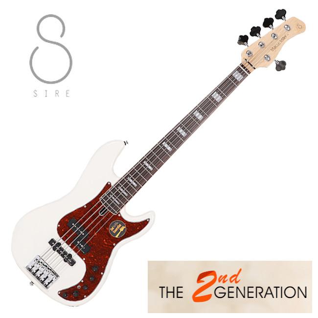[2nd Generation]<br>SIRE Marcus Miller P7 Alder 5현 / 사이어 마커스밀러 (AWH)