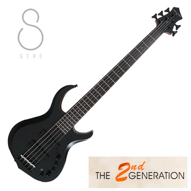 [2nd Generation]<br>SIRE Marcus Miller M2 5현 / 사이어 마커스밀러 (TBK)