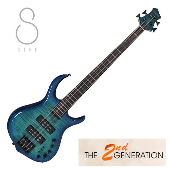 [2nd Generation]<br>SIRE Marcus Miller M7 Alder / 사이어 마커스밀러 (TBLB)