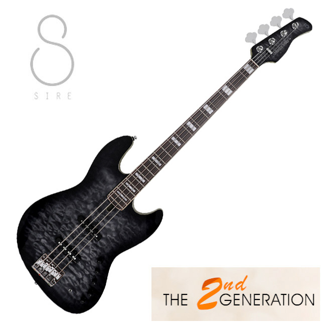 [2nd Generation]<br>SIRE Marcus Miller V9 Ash / 사이어 마커스밀러 (TBKB)