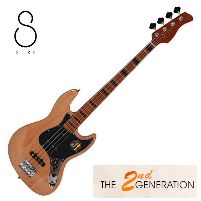 [2nd Generation]<br>SIRE Marcus Miller V5 Alder / 사이어 마커스밀러 (NT)