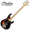Sterling - Stingray SUB<br>RAY5 / Vintage Sunburst Satin