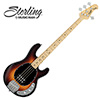 Sterling - Stingray SUB<br>RAY4 / Vintage Sunburst Satin
