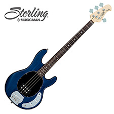 Sterling - Stingray SUB<br>RAY4 / Trans Blue Satin