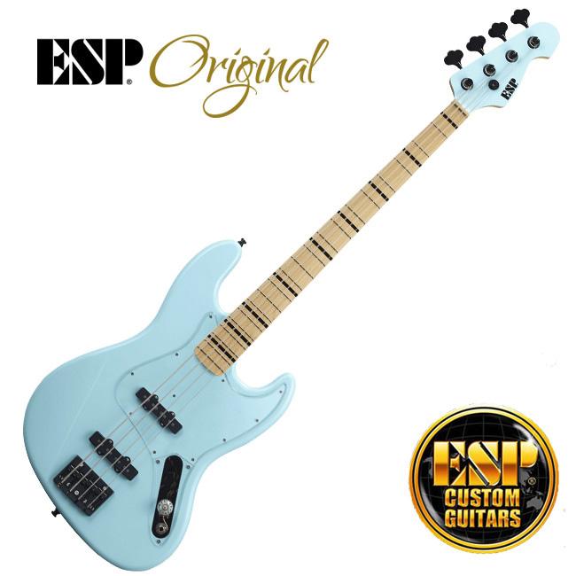 [프리오더] ESP Original Custom Shop<br>Signature Series - GEN<br>EAST BLUE