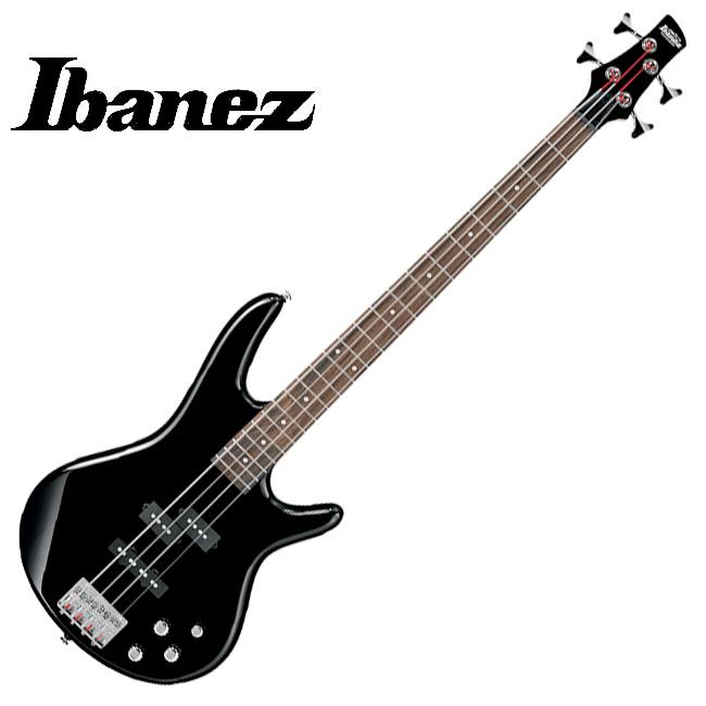 Ibanez - Gio GSR200 / 아이바네즈 베이스 (Black)