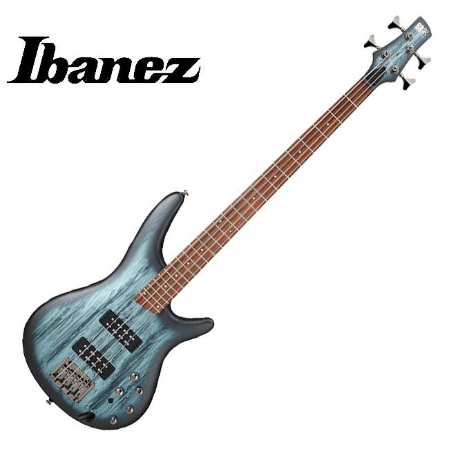 Ibanez - SR300E / 아이바네즈 베이스 (Sky Veil Matte)