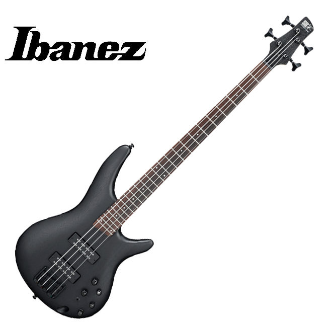 Ibanez - SR300EB / 아이바네즈 베이스 (Weathered Black)