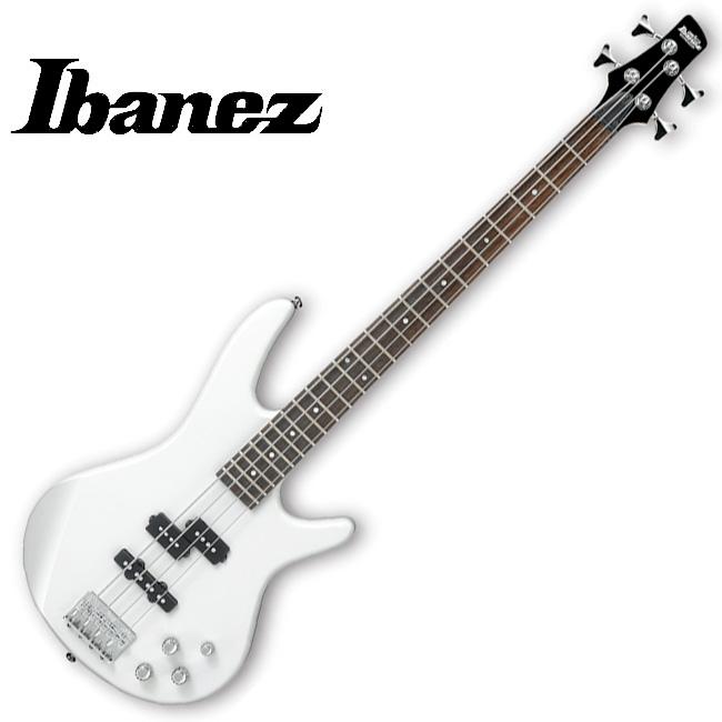 Ibanez - Gio GSR200 / 아이바네즈 베이스 (Pearl White)