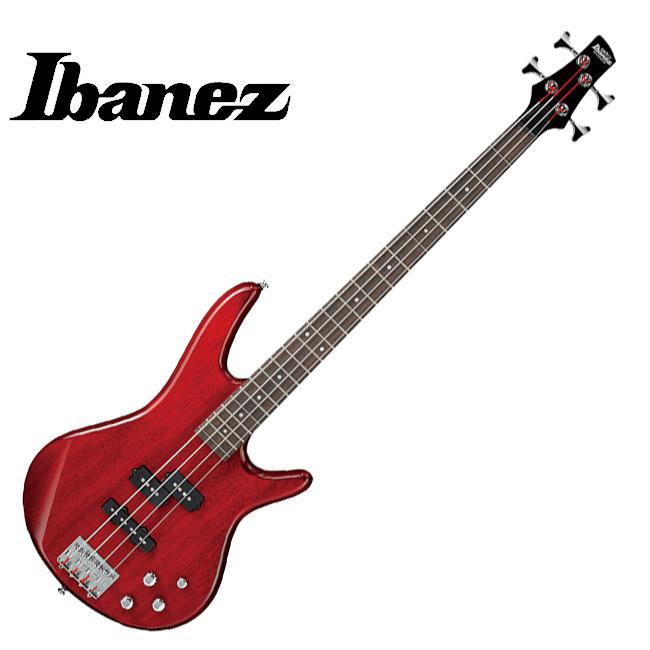 Ibanez - Gio GSR200 / 아이바네즈 베이스 (Trans Red)
