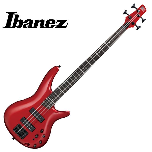 Ibanez - SR300EB / 아이바네즈 베이스 (Candy Apple)